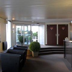 Отель Comfort Hotel Davout Nation Paris 20 Франция, Париж - отзывы, цены и фото номеров - забронировать отель Comfort Hotel Davout Nation Paris 20 онлайн интерьер отеля фото 3