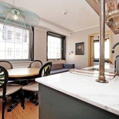 Апартаменты Apartinfo Old Town Apartments удобства в номере