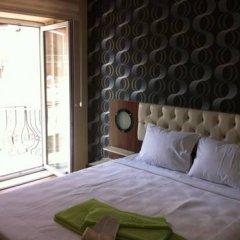 Taksim Apart Melita Турция, Стамбул - отзывы, цены и фото номеров - забронировать отель Taksim Apart Melita онлайн комната для гостей фото 5