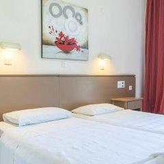 Отель Princess Flora Родос комната для гостей фото 2