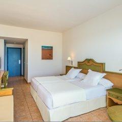 Отель Iberostar Playa Gaviotas Джандия-Бич комната для гостей фото 2