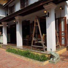 Отель Cafe de Laos Inn фото 3