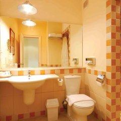 Marina Plaza Hotel Tala Bay ванная