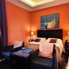 Отель Art Hotel Novecento Италия, Болонья - отзывы, цены и фото номеров - забронировать отель Art Hotel Novecento онлайн комната для гостей фото 3