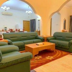 Отель Samharam Tourist Village интерьер отеля фото 3