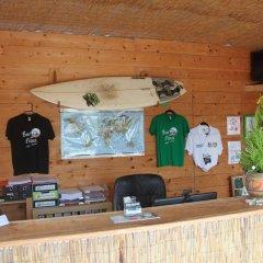 Almagreira Surf Hostel фото 10