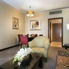 Отель Roda Al Murooj Дубай фото 4