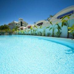 Yacht Classic Hotel - Boutique Class Турция, Гёчек - отзывы, цены и фото номеров - забронировать отель Yacht Classic Hotel - Boutique Class онлайн бассейн
