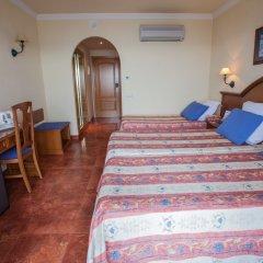 Отель Isabel Торремолинос удобства в номере