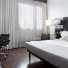 AC Hotel Firenze by Marriott комната для гостей фото 4