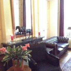 Отель Patritius Бельгия, Брюгге - отзывы, цены и фото номеров - забронировать отель Patritius онлайн интерьер отеля фото 3