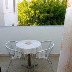 Hotel Dimitra Sun балкон
