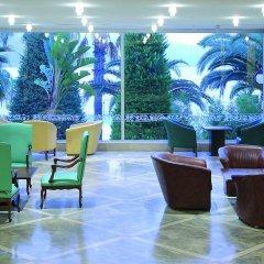 Marmaris Resort & Spa Hotel Турция, Кумлюбюк - отзывы, цены и фото номеров - забронировать отель Marmaris Resort & Spa Hotel онлайн интерьер отеля