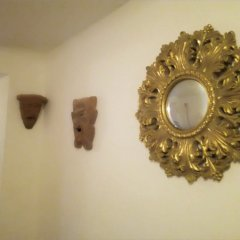 Отель Farnese Suite Dream S&AR питание