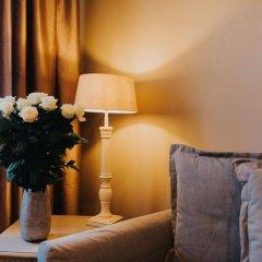 Апартаменты Elite Apartments – Gdansk Old Town Гданьск удобства в номере фото 2