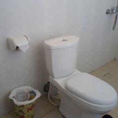 Tropical Nectar Hostel ванная фото 2