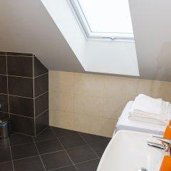 Апартаменты Limes Apartments ванная фото 2