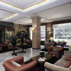 El Avenida Palace Hotel Барселона интерьер отеля