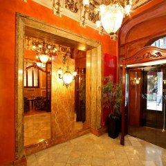 Отель Nouvel Барселона интерьер отеля фото 3