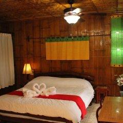 Отель Dream Native Resort Филиппины, Дауис - отзывы, цены и фото номеров - забронировать отель Dream Native Resort онлайн комната для гостей фото 2
