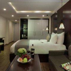 Отель Rising Dragon Grand Hotel Вьетнам, Ханой - отзывы, цены и фото номеров - забронировать отель Rising Dragon Grand Hotel онлайн комната для гостей фото 2