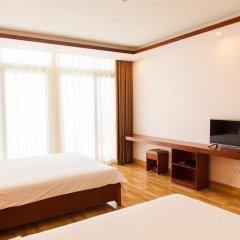 Отель Tuan Chau Marina Hotel Вьетнам, Халонг - отзывы, цены и фото номеров - забронировать отель Tuan Chau Marina Hotel онлайн комната для гостей
