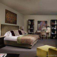 Отель Augustine, a Luxury Collection Hotel, Prague Чехия, Прага - отзывы, цены и фото номеров - забронировать отель Augustine, a Luxury Collection Hotel, Prague онлайн комната для гостей фото 3