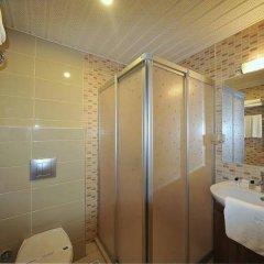 Lioness Hotel Турция, Аланья - отзывы, цены и фото номеров - забронировать отель Lioness Hotel онлайн ванная