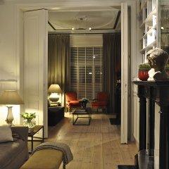 Отель B&B Un Jardin en Ville Бельгия, Брюссель - отзывы, цены и фото номеров - забронировать отель B&B Un Jardin en Ville онлайн интерьер отеля фото 2
