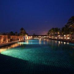 Отель Jetwing Lagoon бассейн фото 3