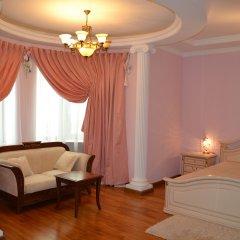 Мини-отель Династия комната для гостей фото 2