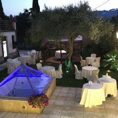 Hotel Al Ritrovo Пьяцца-Армерина помещение для мероприятий фото 2
