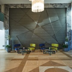Отель Altin Yunus Cesme Чешме фото 2