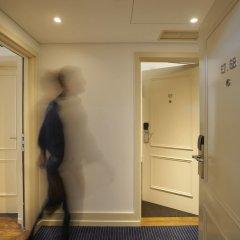 Отель PortoBay Marques Лиссабон удобства в номере