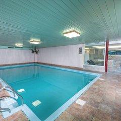 Hotel Alpenland Горнолыжный курорт Ортлер бассейн