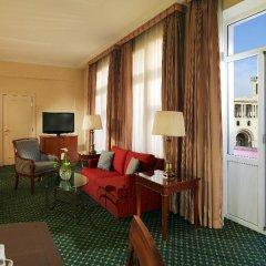 Marriott Armenia Hotel Yerevan 4* Стандартный номер фото 2