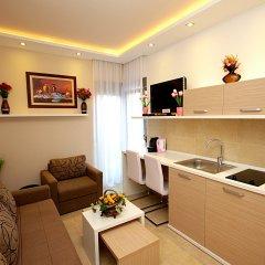 Отель Butua Residence Черногория, Будва - отзывы, цены и фото номеров - забронировать отель Butua Residence онлайн в номере