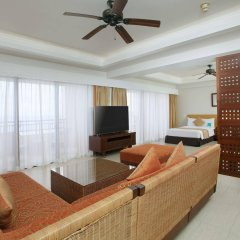 Отель Pacific Islands Club Guam комната для гостей фото 3
