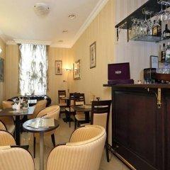Отель Rixwell Gertrude Рига гостиничный бар