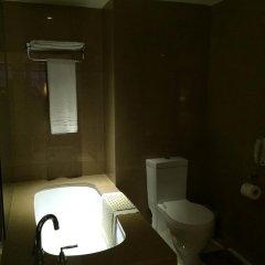 Отель City Suites Taipei Nanxi ванная фото 2