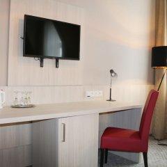 Отель 1. Republic Прага удобства в номере фото 2
