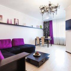 Апартаменты Feeria Apartment Одесса комната для гостей фото 3