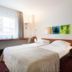 Hotel du Theatre by Fassbind Цюрих комната для гостей фото 3