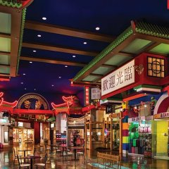 Отель Stratosphere Hotel, Casino & Tower США, Лас-Вегас - 8 отзывов об отеле, цены и фото номеров - забронировать отель Stratosphere Hotel, Casino & Tower онлайн детские мероприятия фото 2