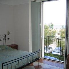 Отель Villa Margherita Римини комната для гостей фото 2