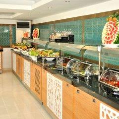 Kleopatra Atlas Hotel Турция, Аланья - 9 отзывов об отеле, цены и фото номеров - забронировать отель Kleopatra Atlas Hotel онлайн фото 4