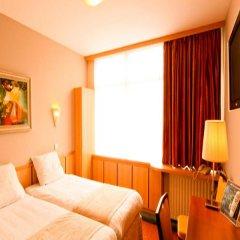 Hotel Nieuw Slotania 2* Стандартный номер с различными типами кроватей фото 7