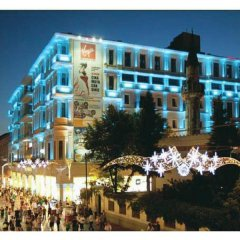 Venus Hotel Taksim фото 2