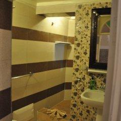Отель Riad L'Arabesque ванная фото 2