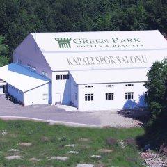 The Green Park Resort Kartepe Турция, Дербент - отзывы, цены и фото номеров - забронировать отель The Green Park Resort Kartepe онлайн